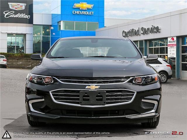 2018 Chevrolet Malibu 1LS (Stk: 2856454) in Toronto - Image 2 of 27
