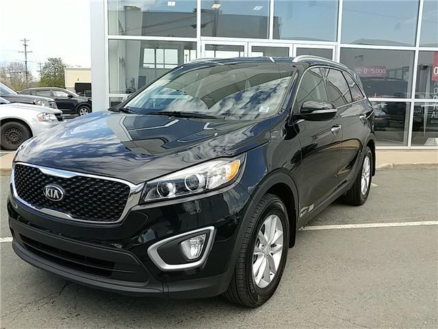 2017 Kia Sorento 2.4L LX (Stk: U0255) in New Minas - Image 1 of 19