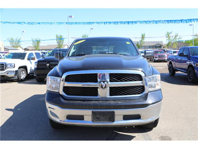 2016 RAM 1500 SLT (Stk: 147652) in Medicine Hat - Image 2 of 19