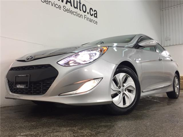 2014 Hyundai Sonata Hybrid Base (Stk: 32704J) in Belleville - Image 2 of 22