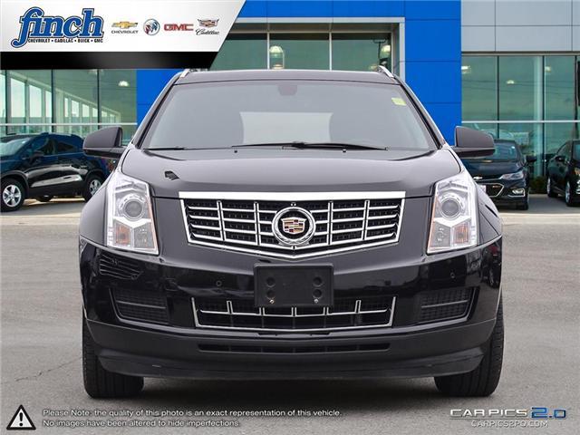 2014 Cadillac SRX Luxury (Stk: 118770) in London - Image 2 of 28