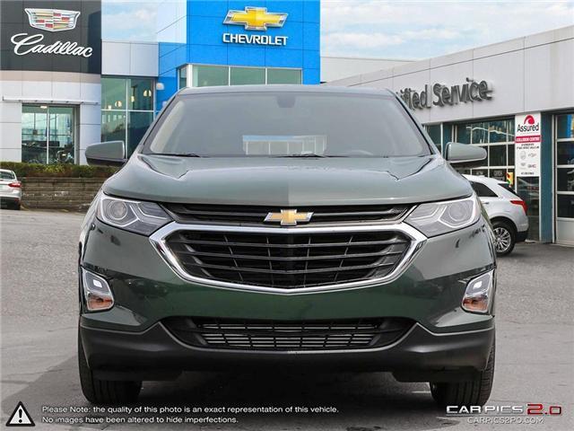 2018 Chevrolet Equinox LT (Stk: 2824763) in Toronto - Image 2 of 27