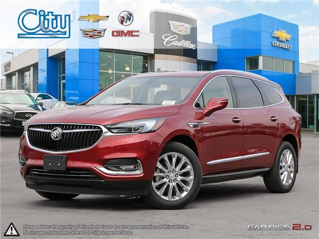 2018 Buick Enclave Essence (Stk: 2804508) in Toronto - Image 1 of 26