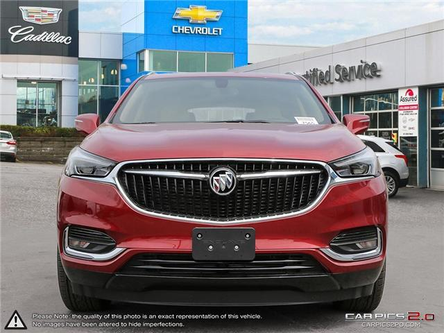 2018 Buick Enclave Essence (Stk: 2804508) in Toronto - Image 2 of 26