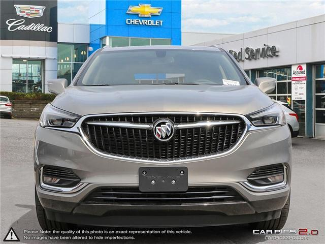 2018 Buick Enclave Essence (Stk: 2896778) in Toronto - Image 2 of 27