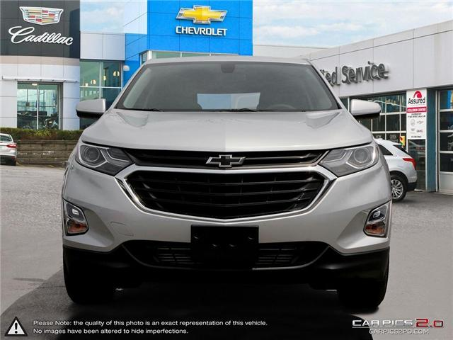 2018 Chevrolet Equinox LT (Stk: 2816188) in Toronto - Image 2 of 27