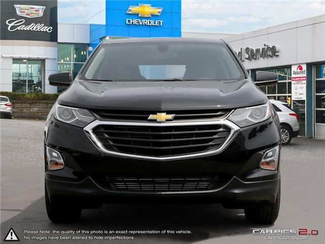 2018 Chevrolet Equinox LT (Stk: 2824104) in Toronto - Image 2 of 27