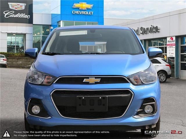 2018 Chevrolet Spark 1LT CVT (Stk: 2845297) in Toronto - Image 2 of 27