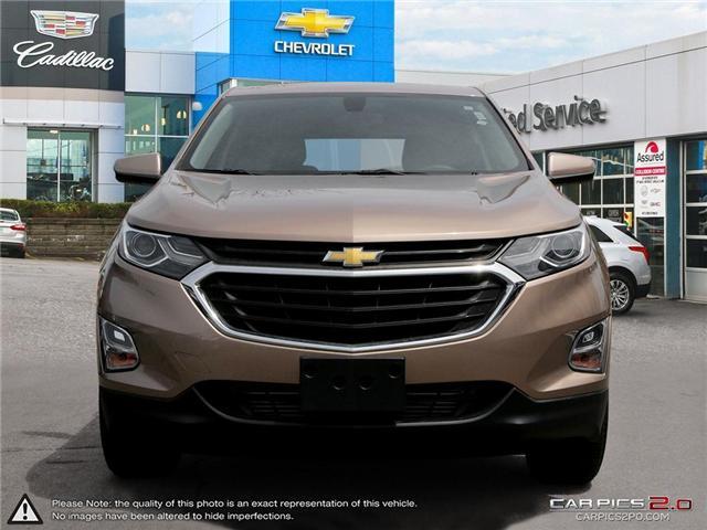 2018 Chevrolet Equinox 1LT (Stk: 2880152) in Toronto - Image 2 of 27