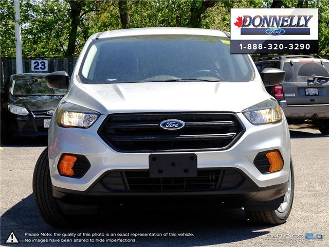 2018 Ford Escape S (Stk: DR601) in Ottawa - Image 2 of 27