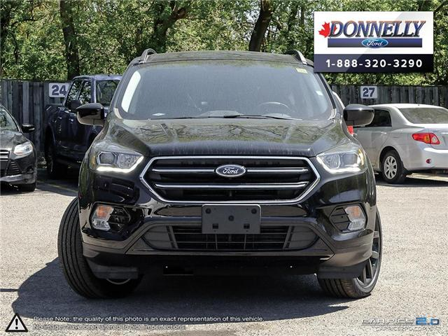 2018 Ford Escape SE (Stk: DR722) in Ottawa - Image 2 of 27
