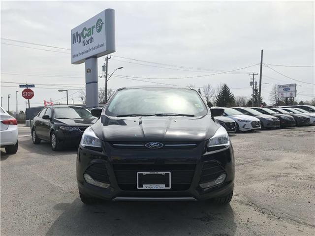 2014 Ford Escape SE (Stk: 171940) in North Bay - Image 2 of 14
