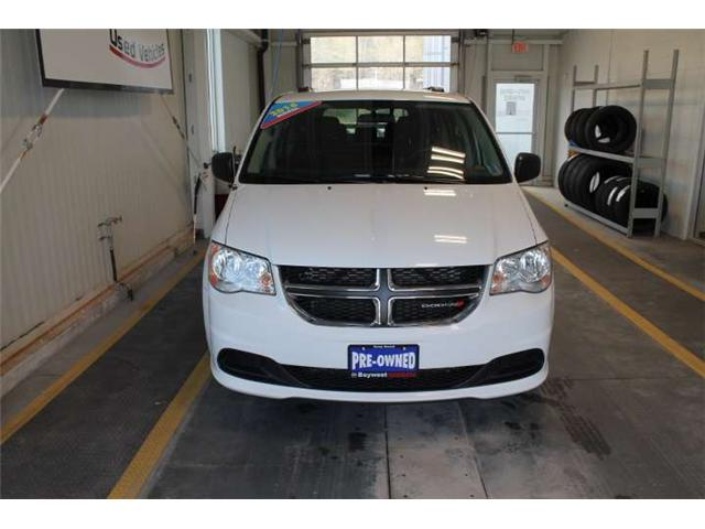 2016 Dodge Grand Caravan SE/SXT (Stk: P0565) in Owen Sound - Image 2 of 13
