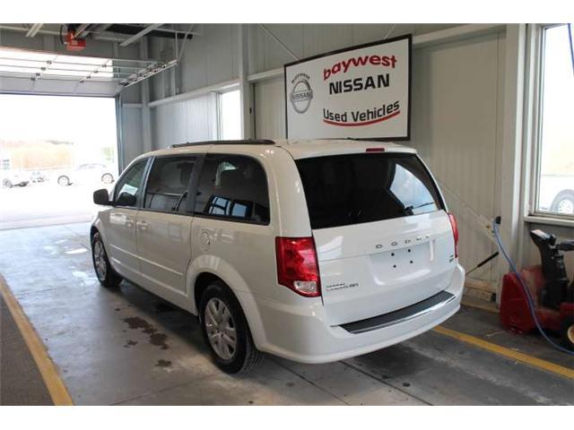 2016 Dodge Grand Caravan SE/SXT (Stk: P0565) in Owen Sound - Image 3 of 13