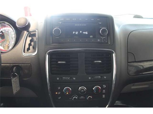 2016 Dodge Grand Caravan SE/SXT (Stk: P0565) in Owen Sound - Image 8 of 13