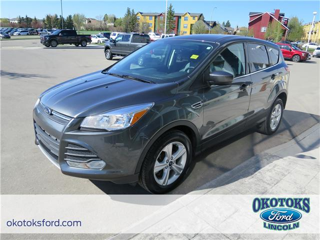2015 Ford Escape SE (Stk: JK-1038A) in Okotoks - Image 1 of 21