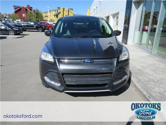 2015 Ford Escape SE (Stk: JK-1038A) in Okotoks - Image 2 of 21