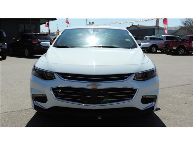 2017 Chevrolet Malibu 1LT (Stk: P34928) in Saskatoon - Image 2 of 22