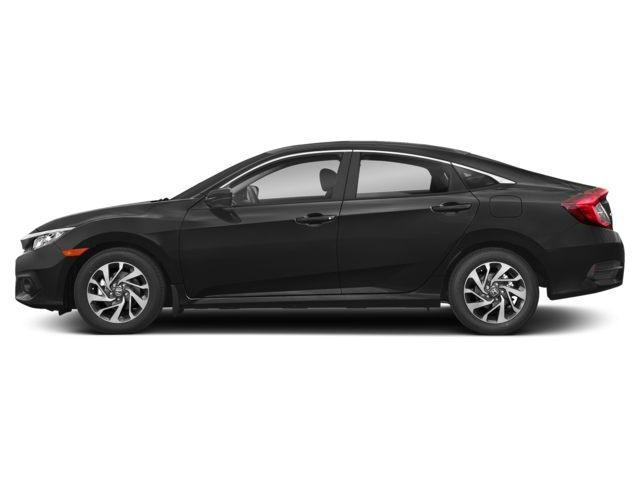 2018 Honda Civic EX (Stk: H5966) in Sault Ste. Marie - Image 2 of 9