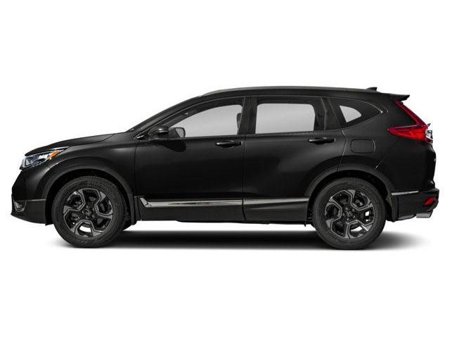 2018 Honda CR-V Touring (Stk: H5969) in Sault Ste. Marie - Image 2 of 9