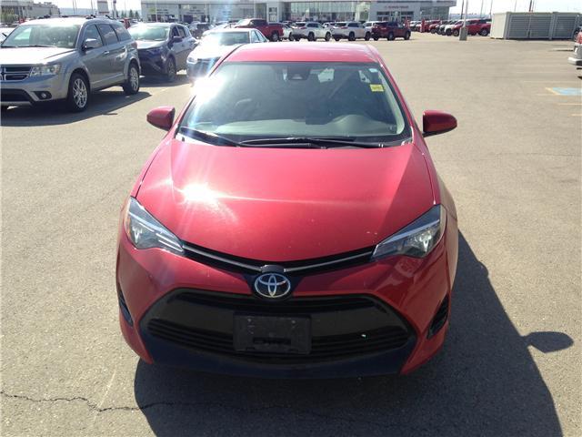 2017 Toyota Corolla SE (Stk: 284097) in Calgary - Image 2 of 14