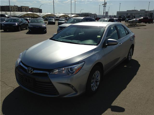2017 Toyota Camry  (Stk: 284096) in Calgary - Image 3 of 14