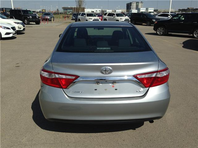 2017 Toyota Camry  (Stk: 284096) in Calgary - Image 6 of 14