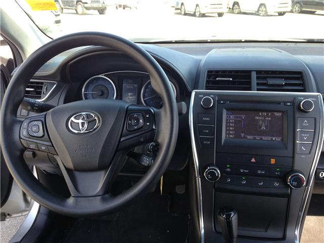 2017 Toyota Camry  (Stk: 284096) in Calgary - Image 11 of 14