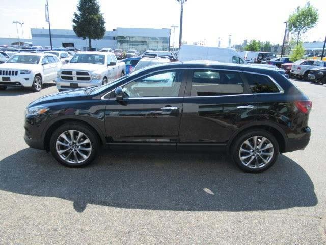 2015 Mazda CX-9 GT (Stk: EE890850) in Surrey - Image 4 of 30