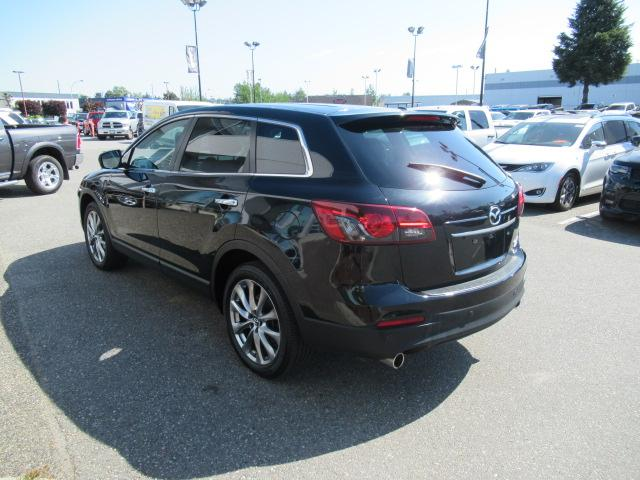 2015 Mazda CX-9 GT (Stk: EE890850) in Surrey - Image 5 of 30