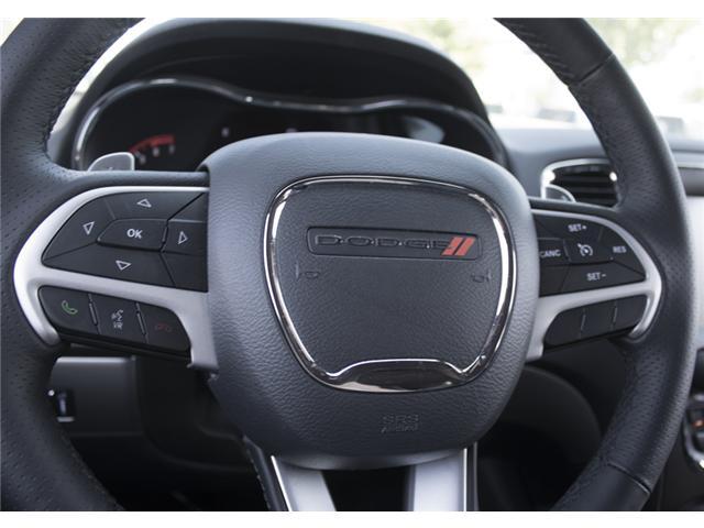 2017 Dodge Durango R/T (Stk: AB0725) in Abbotsford - Image 24 of 28