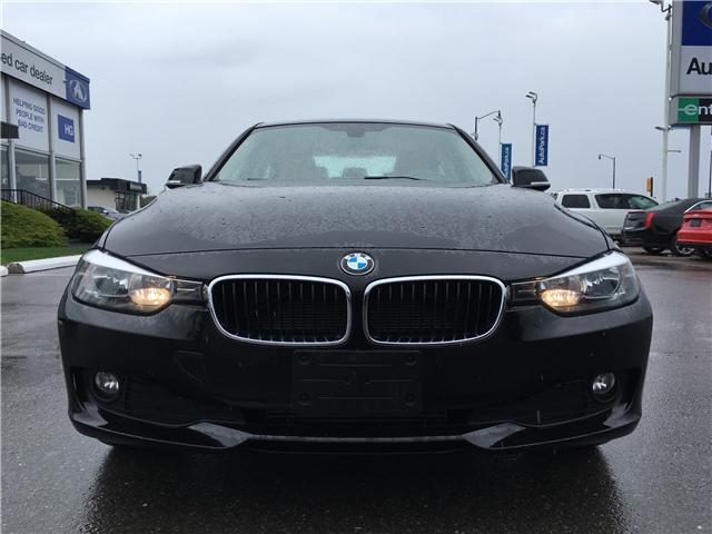 2014 BMW 320i xDrive (Stk: 14-70563) in Brampton - Image 2 of 23