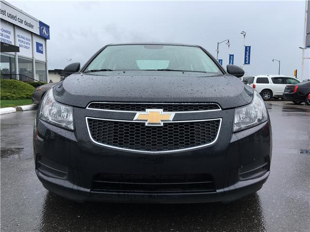 2013 Chevrolet Cruze LS (Stk: 13-54165) in Brampton - Image 2 of 21
