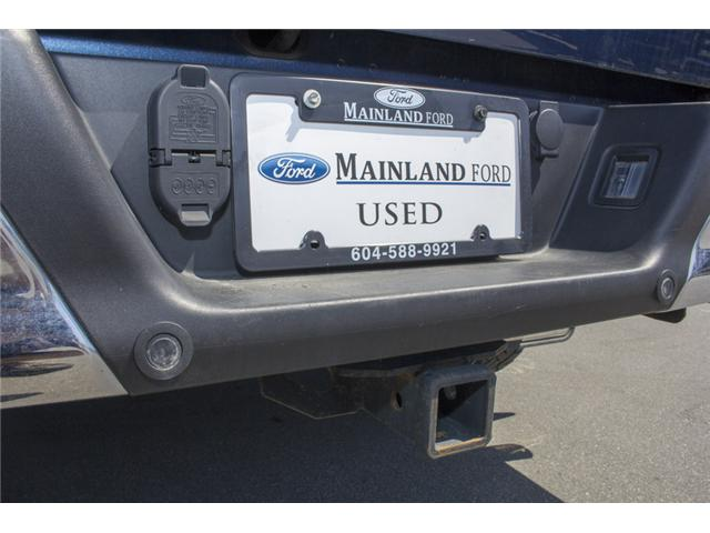 2015 Ford F-150 Lariat (Stk: 8F13138A) in Surrey - Image 11 of 30