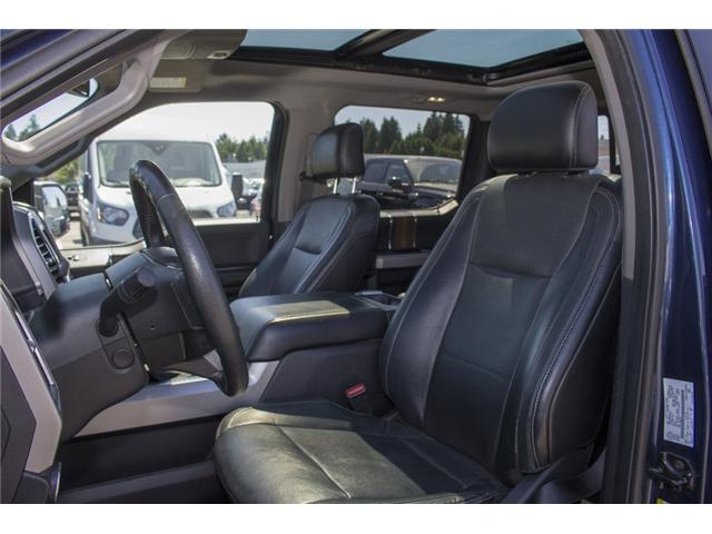 2015 Ford F-150 Lariat (Stk: 8F13138A) in Surrey - Image 15 of 30