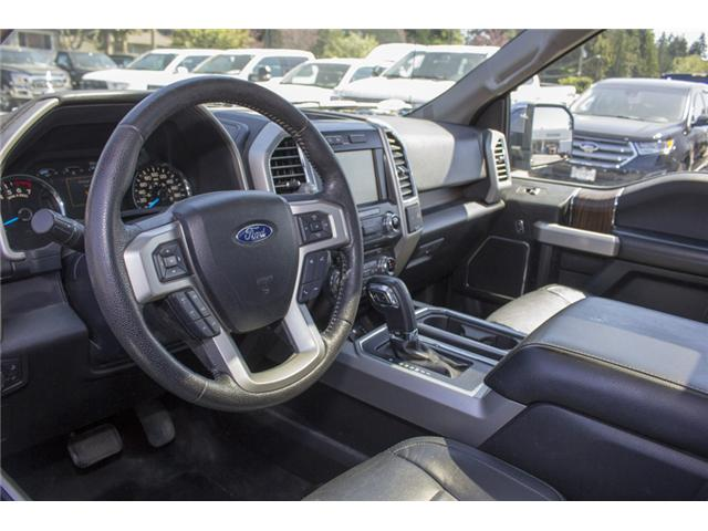2015 Ford F-150 Lariat (Stk: 8F13138A) in Surrey - Image 16 of 30
