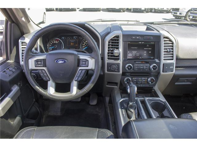 2015 Ford F-150 Lariat (Stk: 8F13138A) in Surrey - Image 18 of 30