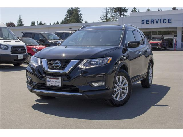 2018 Nissan Rogue SV (Stk: P9664) in Surrey - Image 3 of 27