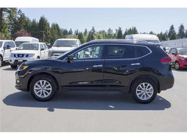 2018 Nissan Rogue SV (Stk: P9664) in Surrey - Image 4 of 27