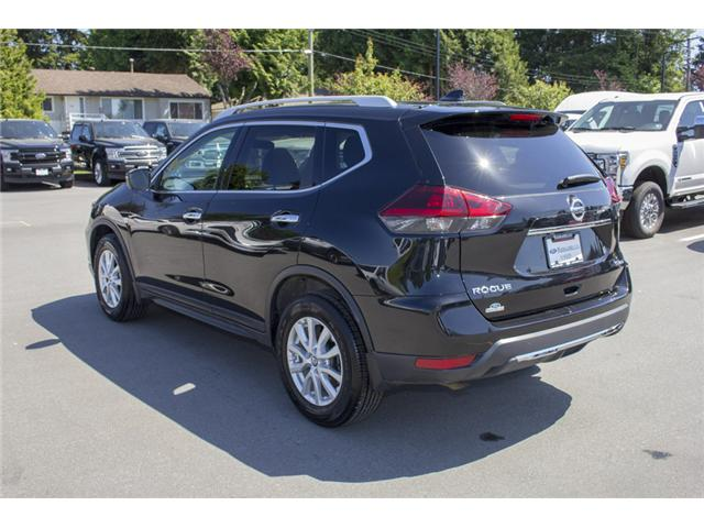 2018 Nissan Rogue SV (Stk: P9664) in Surrey - Image 5 of 27