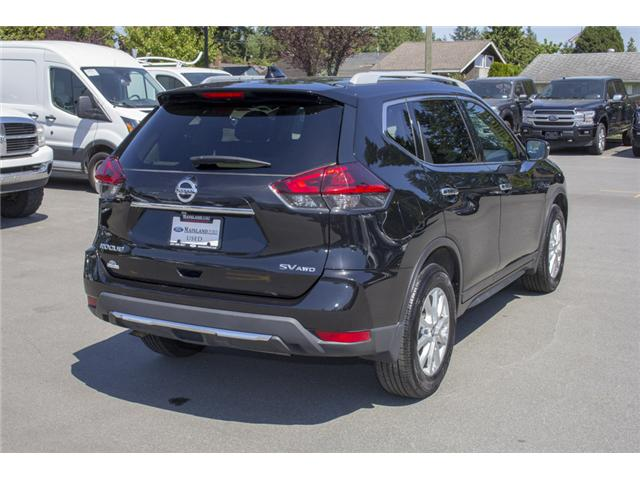 2018 Nissan Rogue SV (Stk: P9664) in Surrey - Image 7 of 27