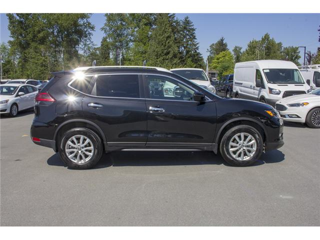 2018 Nissan Rogue SV (Stk: P9664) in Surrey - Image 8 of 27