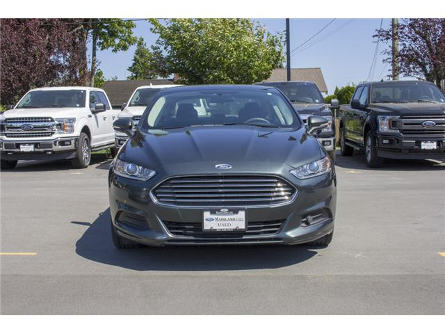 2015 Ford Fusion Hybrid SE (Stk: P71398) in Surrey - Image 2 of 28