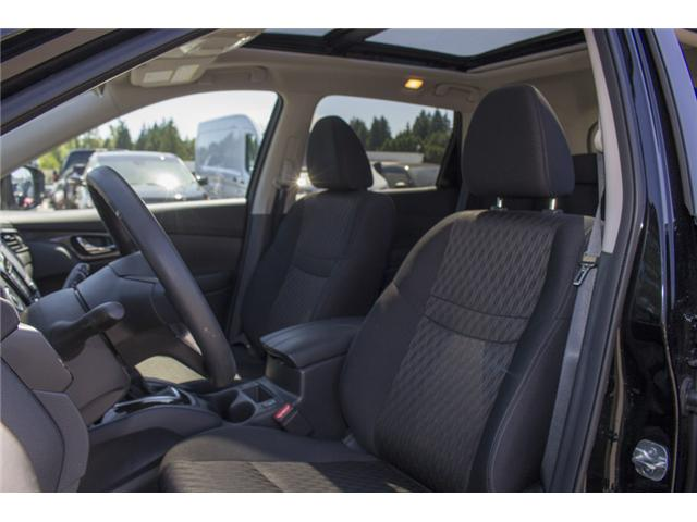 2018 Nissan Rogue SV (Stk: P9664) in Surrey - Image 12 of 27