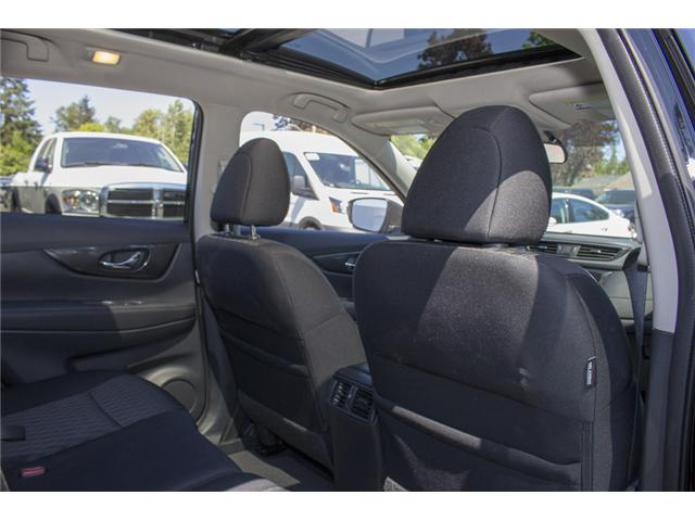 2018 Nissan Rogue SV (Stk: P9664) in Surrey - Image 17 of 27