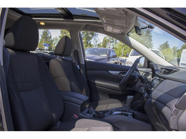 2018 Nissan Rogue SV (Stk: P9664) in Surrey - Image 19 of 27