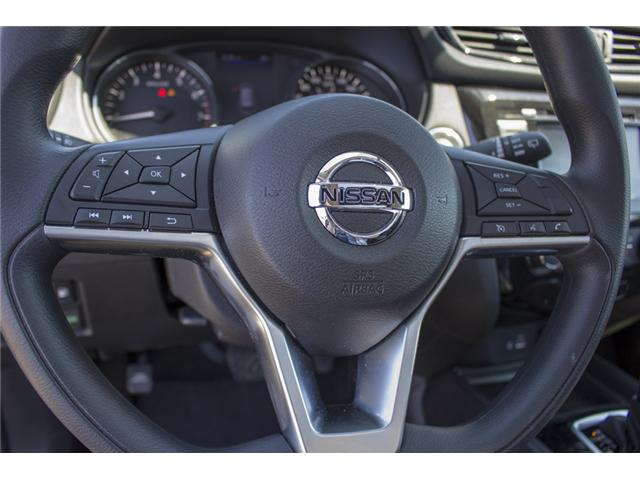 2018 Nissan Rogue SV (Stk: P9664) in Surrey - Image 21 of 27