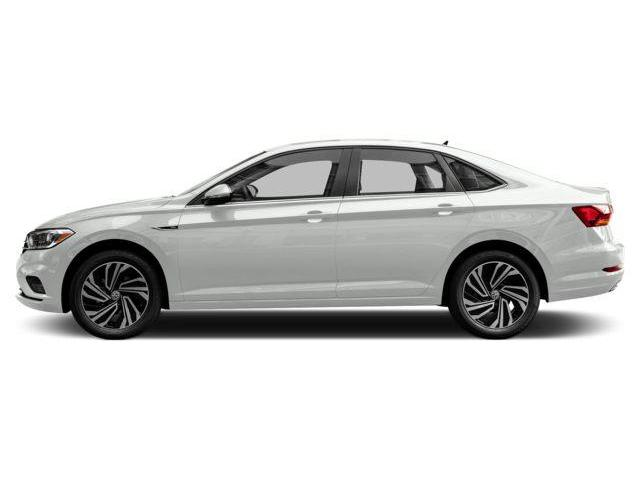 2019 Volkswagen Jetta 1.4 TSI Execline (Stk: KJ017807) in Surrey - Image 2 of 3
