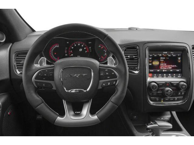 2018 Dodge Durango SRT (Stk: J345609) in Surrey - Image 4 of 9