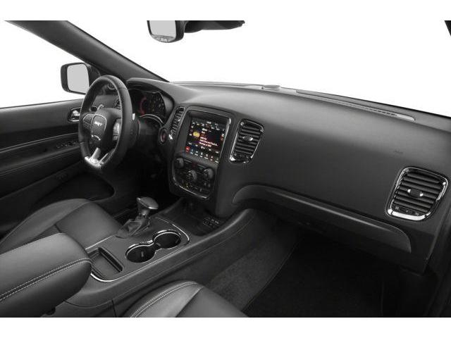 2018 Dodge Durango SRT (Stk: J345609) in Surrey - Image 9 of 9